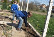 Eko vrt i eko voćnjak Bajka