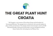 """Edukativni projekt """"Veliki lov na biljke"""" u Bajci"""
